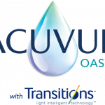 Eye exam, ACUVUE OASYS with Transitions in Austin, TX