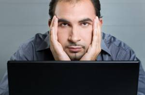 Computer Vision syndrome Tampa