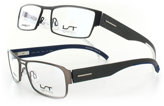 Lighttec Carbon Eyeglasses