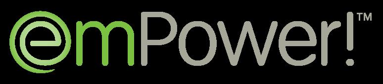 emPower Logo ProcessTM