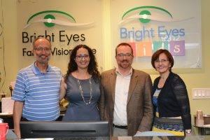 Bright Eyes 10 Year84