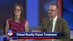 Vivid Vision Hom Virtual Reality Therapy
