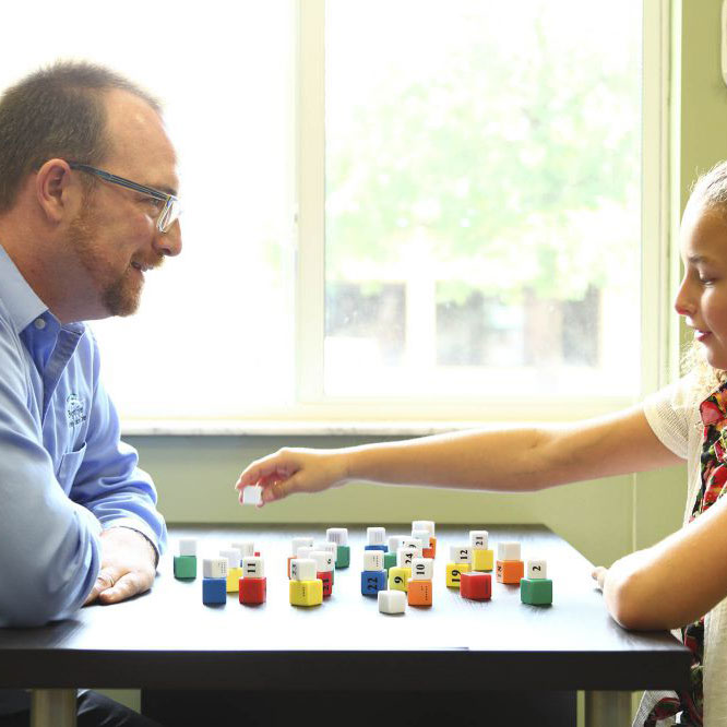 eye care, children vision therapy