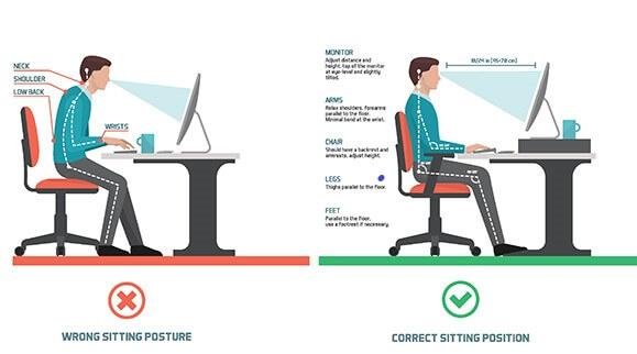 Body Posture AdobeStock 144114992