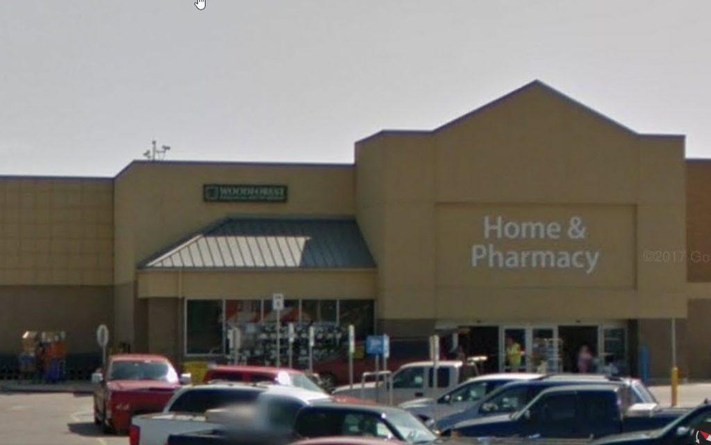 Porter Walmart