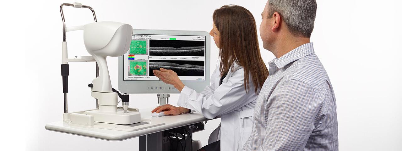 Comprehensive Eye Exam vs. Vision Screening