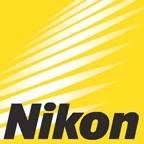 nikon logo web
