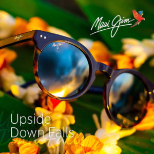 Upside Down Falls Social Post