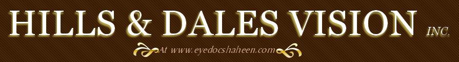 Hills & Dales Vision Inc