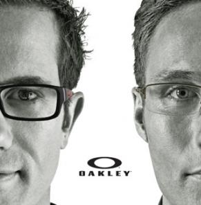 Oakley-Glasses-Williams Lake Optometry in BC
