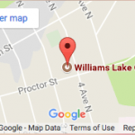 Williams Lake Optometry in BC