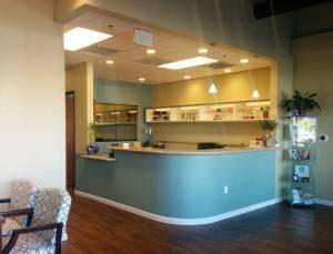 eye care clinic in Glendale. AZ