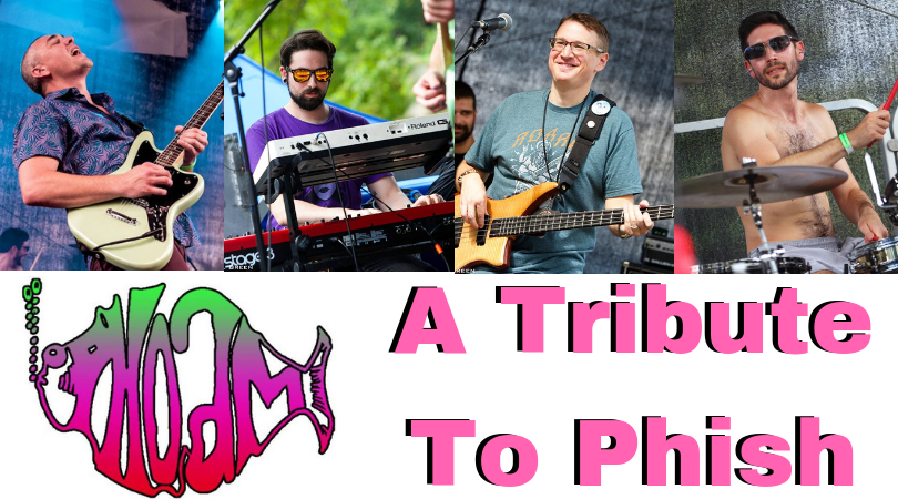 A Tribute to Phish