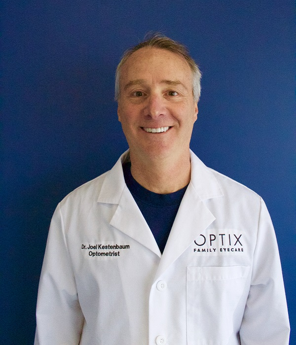 c9f9f98fcb8 Dr. Kestenbaum is the optometric director of Optix Family Eyecare and a  consultant to many eye care practices across the country. He received his  Doctorate ...