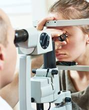eye tests plainview