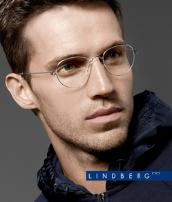 lindberg eyewear Optical Boutique in Plainville, NY