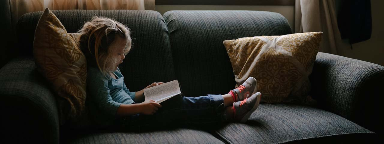 How Can a Smart Device Affect Our Children's Eyes