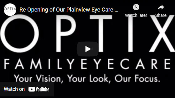 Eye Doctor in Plainview New York Optix Family Eyecare