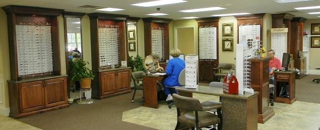 glasses and contacts in leesburg ga
