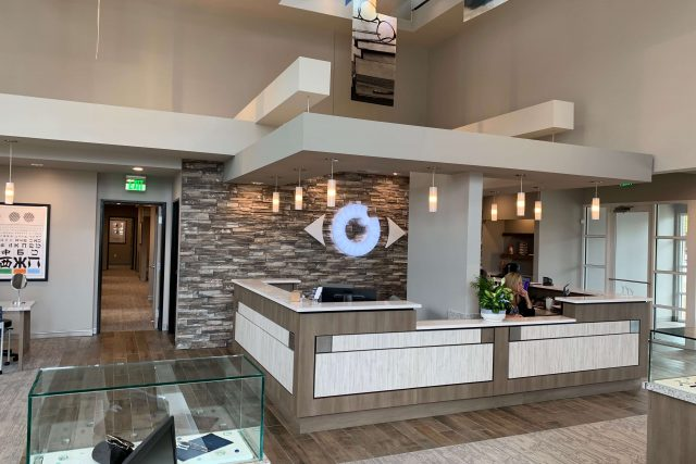 Professional Eye Care at Westar | Eye doctor in Westerville, OH