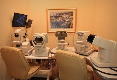eye doctor boca raton