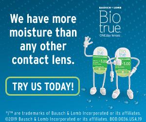 BioTrue daily