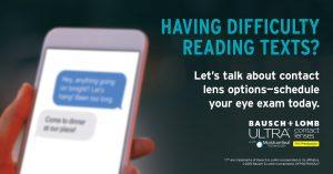 Ultra Presbyopia