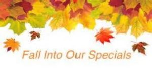 fall special 1