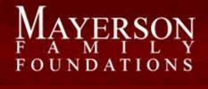 Mayerson logo