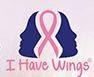 ihavewings logo sm pink letters