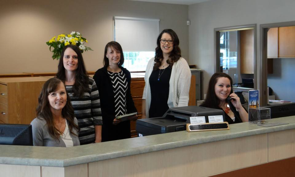 Pacific Eye Doctors in Maple Ridge, BC