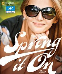 Spring it on web