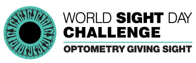 World Site Day Challenge at Pacific Eye Doctors in Maple Ridge, BC