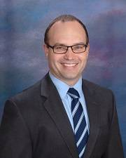 Dr. Kevin Ritter
