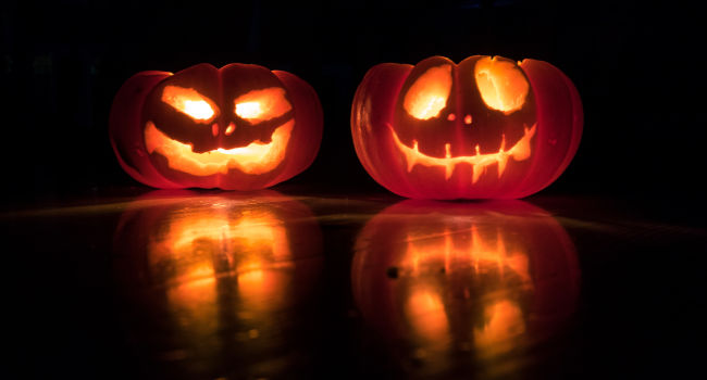 Halloween-Colored-Contact-Lens-Raleigh-NC
