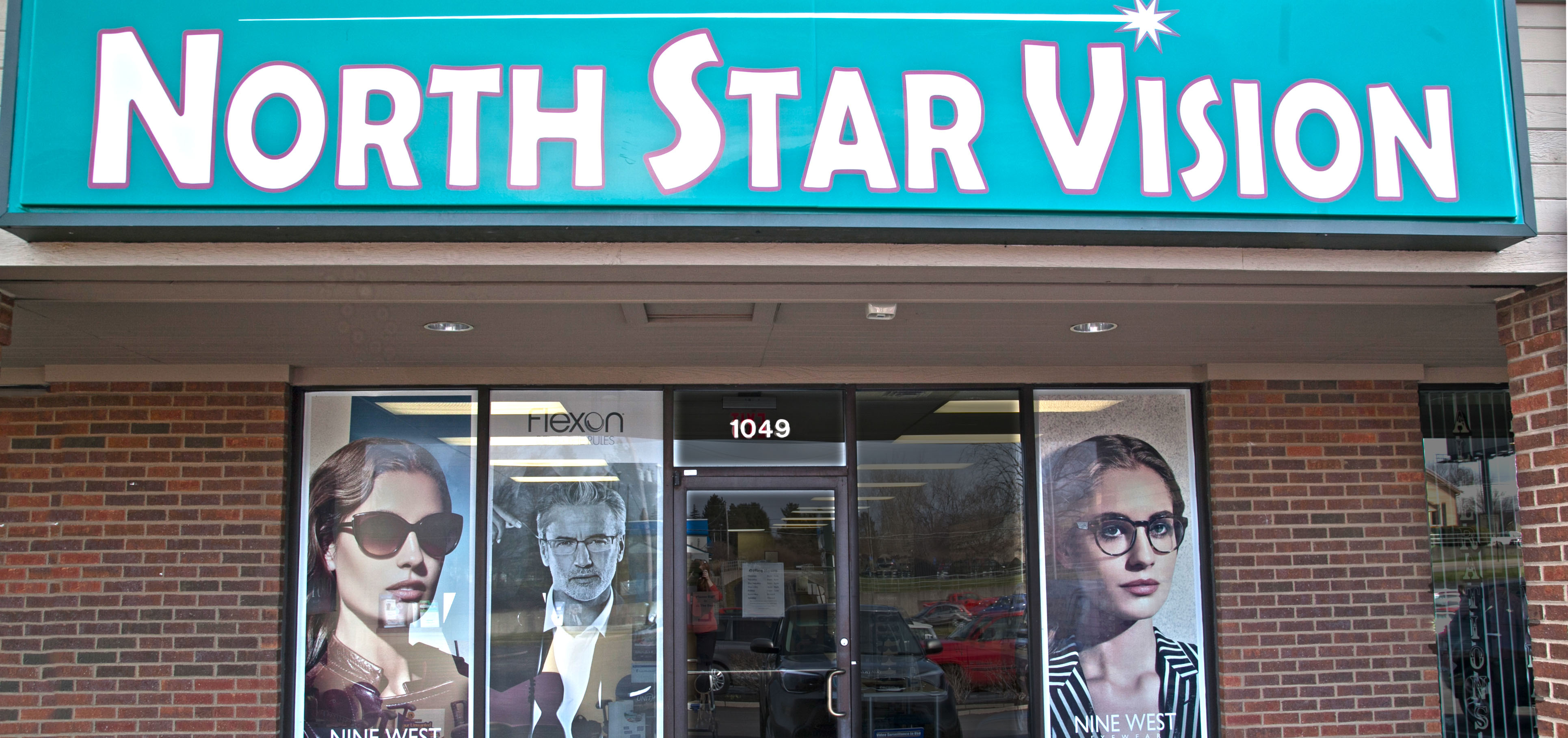 North Star Vision Center - Practice exterior - Eye Doctor - Columbus, OH