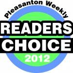 PLW ReadersChoice 2012