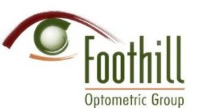 foothill light logo