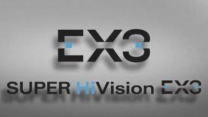 Super Hi Vision EX3 1 768 x 432