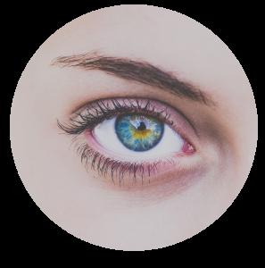 green eye, eye doctor, Austin, TX