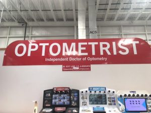 Dr. Scott Lewis Optometrist
