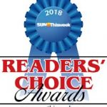 Lakeville Reader's Choice Awards