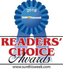 Lakeville Reader's Choice Awards