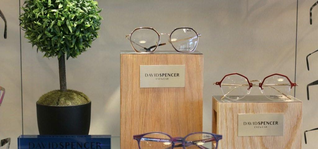 Designer Frames at our Eye Care Practice in Lakeville, MN