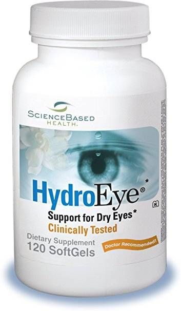 hydroeye | Burnsville eye doctors