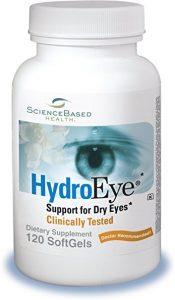 hydroeye   Burnsville eye doctors