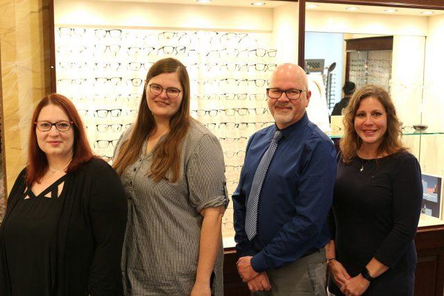 Burnsville Minnesota Eye Care Staff