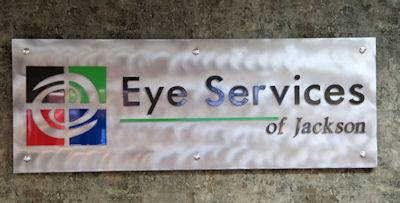 Eye Care Services of Jackson MI