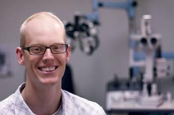 optometrist Winnipeg, MB