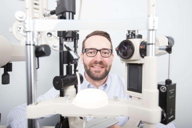Dr. Matt in Winnipeg, MB